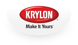 Krylon<sup>®</sup>: Make It Yours<sup>®</sup>